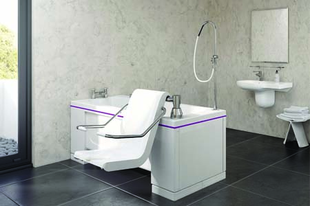 Gainsborough extends bath warranties