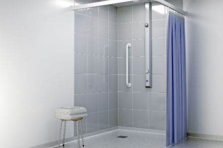 Bristan launches infrared shower panels