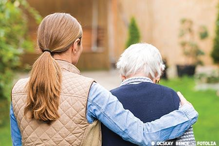 Getting to grips with the elderly housing crisis