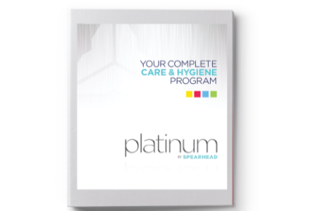 New look Platinum Plan