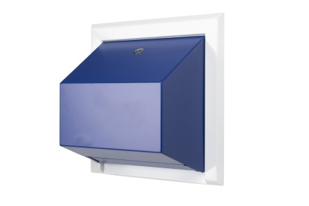 New washroom dispenser range