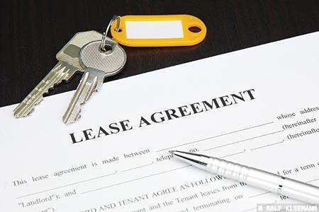 How to avoid the potential pitfalls of a long lease