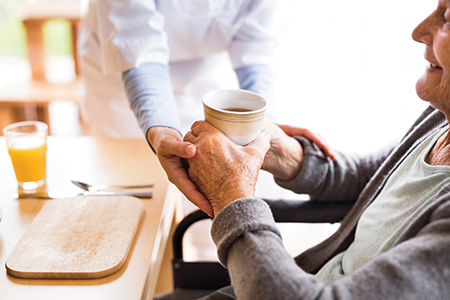 What you need to know about selling a care home