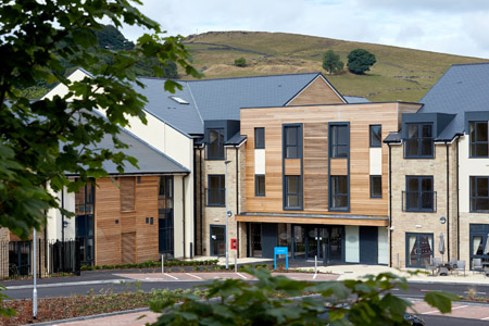 Housing 21 shortlisted for award