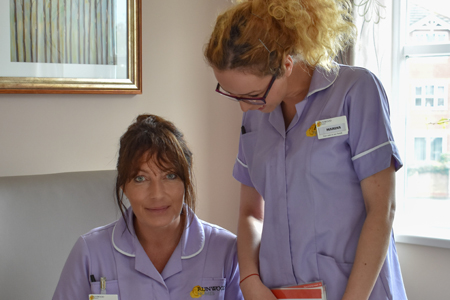 Runwood launches guide for carers