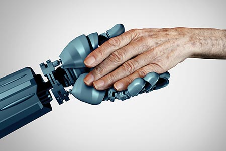 The role of technology in the future of assisted living