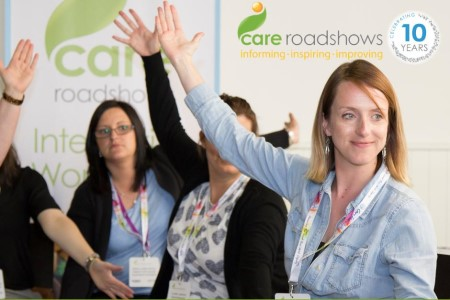 Care Roadshows celebrates 10 years