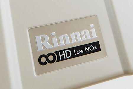 Rinnai offers free hot water energy audit for UK care homes
