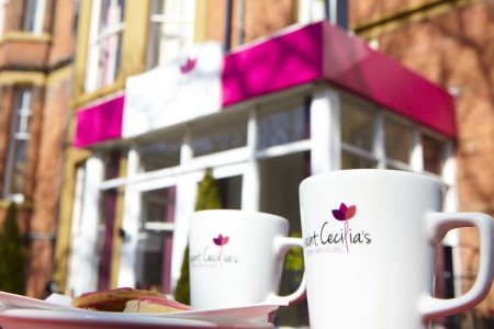 Saint Cecilia's rewards staff with pay rise