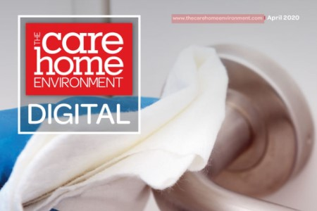 The Care Home Environment launches digital issue