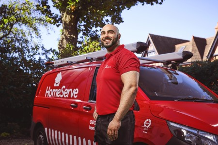 HomeServe offers free emergency home repairs for carers