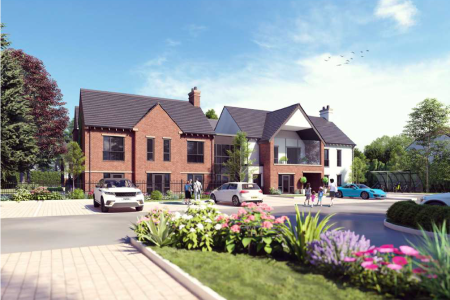 Care UK seeks approval for Wilmslow home
