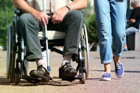 UK 'should remove barriers between health and social care'