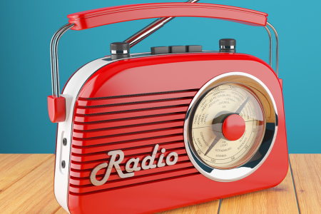Music for Dementia radio station on air
