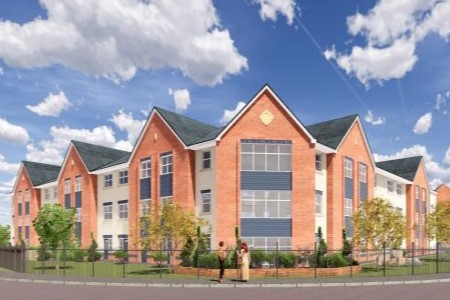 Ideal Carehomes primed for £10m Dudley opening