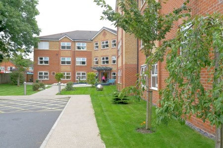 Ideal Carehomes loses appeal for Cheshire site