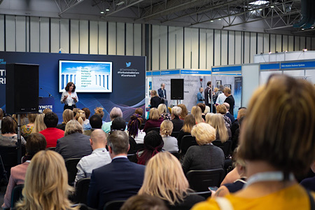Dementia, Care & Nursing Home Expo launches industry webisodes