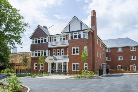 'Covid-secure' care home opens in Bedfordshire