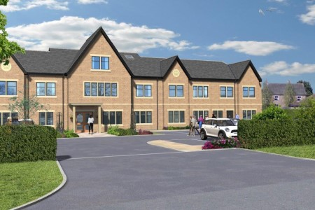 Crown Care takes throne with York home plans approval