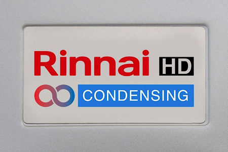 Rinnai: precision-controlled water temperature part of new normal