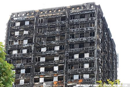 Grenfell three years on: care home implications