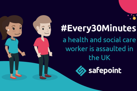 Safepoint spotlights carer safety in Every 30 Minutes campaign