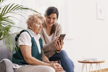 Top tips for scheduling your care home team