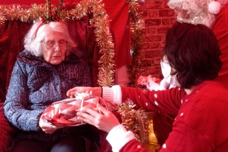 Catering in a care home: The importance of nutrition at Christmas