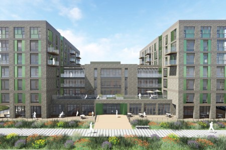 Belong set to feel at home with £15m Wirral Waters care village
