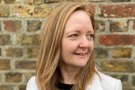 Anne-Marie Nicholson joins Marchese Partners to co-lead UK studio