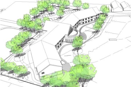 Cornerstone Healthcare unveils £10m plan for Somerset care centre
